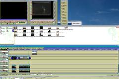 my current desktop on vt8