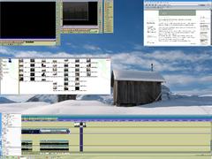 my really huge desktop